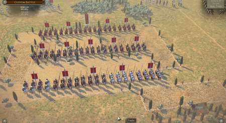 Field of Glory II Immortal Fire 11