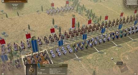 Field of Glory II Immortal Fire 12