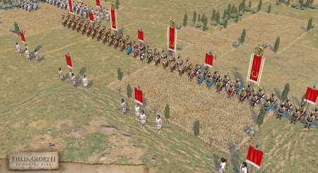 Field of Glory II Immortal Fire 17
