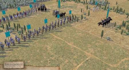 Field of Glory II Immortal Fire 18