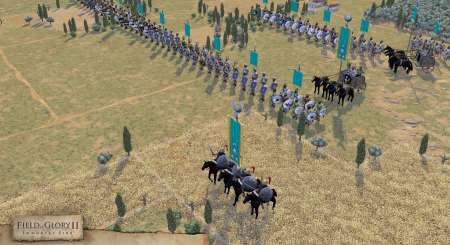 Field of Glory II Immortal Fire 19