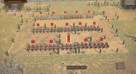 Field of Glory II Immortal Fire 2