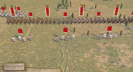 Field of Glory II Immortal Fire 20