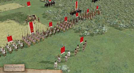 Field of Glory II Immortal Fire 22