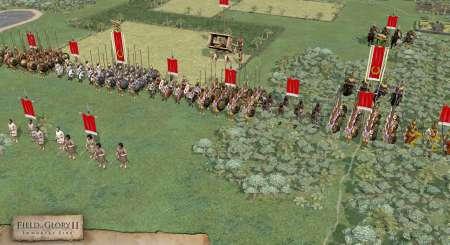 Field of Glory II Immortal Fire 23
