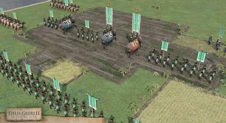 Field of Glory II Immortal Fire 24