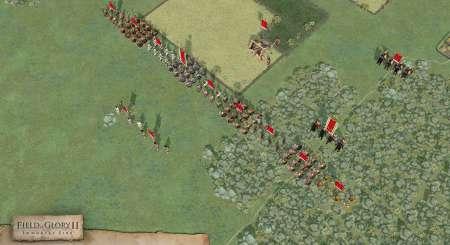 Field of Glory II Immortal Fire 25
