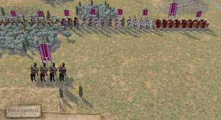 Field of Glory II Immortal Fire 27