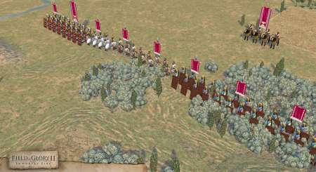 Field of Glory II Immortal Fire 28