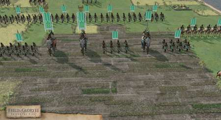 Field of Glory II Immortal Fire 29