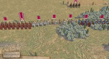 Field of Glory II Immortal Fire 30