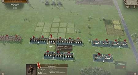 Field of Glory II Immortal Fire 5