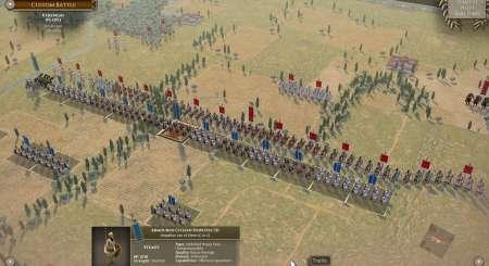 Field of Glory II Immortal Fire 7