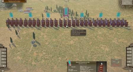 Field of Glory II Immortal Fire 8
