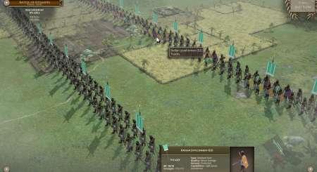 Field of Glory II Immortal Fire 9