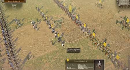 Field of Glory II Rise of Persia 11