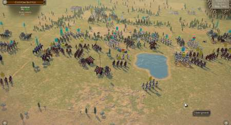 Field of Glory II Rise of Persia 2