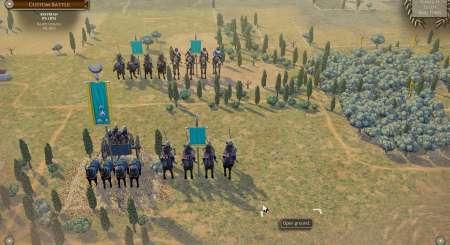 Field of Glory II Rise of Persia 4