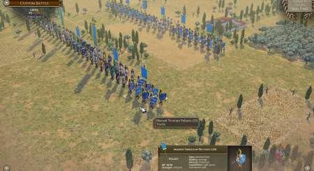 Field of Glory II Rise of Persia 8
