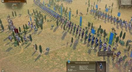 Field of Glory II Rise of Persia 9