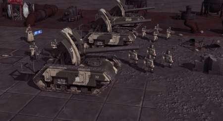 Warhammer 40,000 Sanctus Reach Sons of Cadia 1