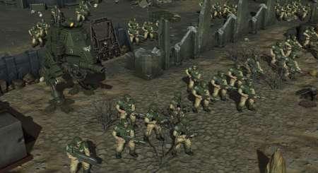 Warhammer 40,000 Sanctus Reach Sons of Cadia 10