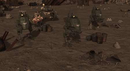 Warhammer 40,000 Sanctus Reach Sons of Cadia 11