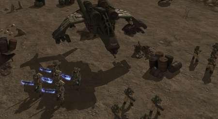 Warhammer 40,000 Sanctus Reach Sons of Cadia 13