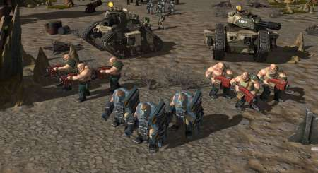 Warhammer 40,000 Sanctus Reach Sons of Cadia 2