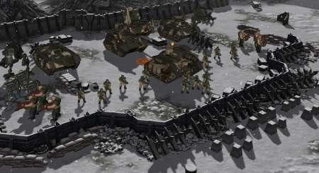 Warhammer 40,000 Sanctus Reach Sons of Cadia 3