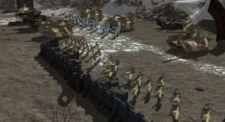 Warhammer 40,000 Sanctus Reach Sons of Cadia 4