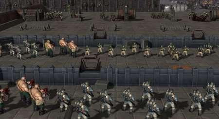 Warhammer 40,000 Sanctus Reach Sons of Cadia 5