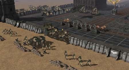 Warhammer 40,000 Sanctus Reach Sons of Cadia 6