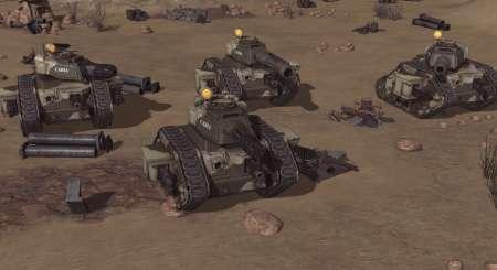 Warhammer 40,000 Sanctus Reach Sons of Cadia 7