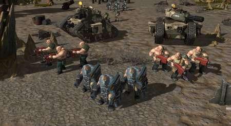 Warhammer 40,000 Sanctus Reach Sons of Cadia 9