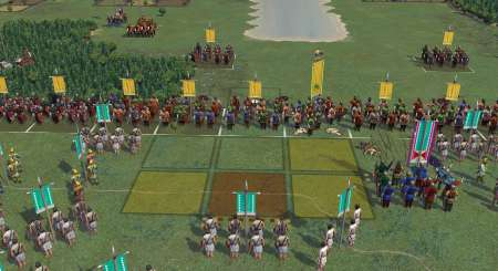 Field of Glory II 7