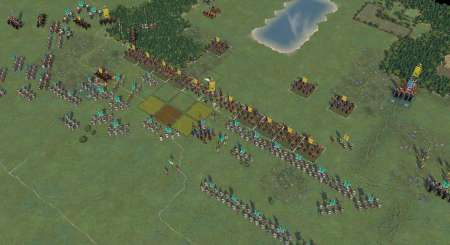 Field of Glory II 8