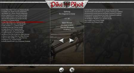 Pike and Shot Campaigns 4