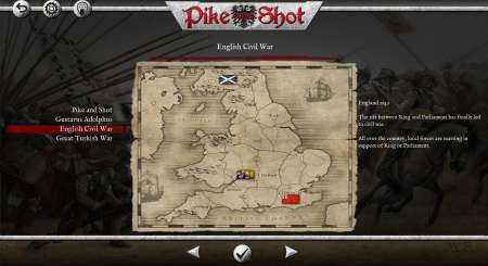 Pike and Shot Campaigns 7