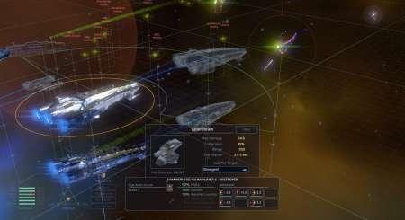 Star Hammer The Vanguard Prophecy 1