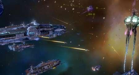 Star Hammer The Vanguard Prophecy 2