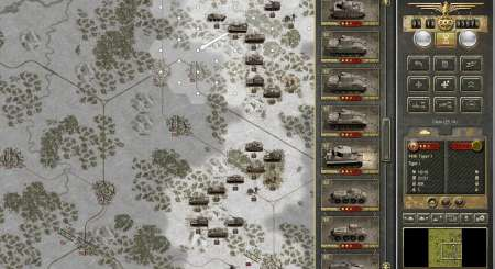 Panzer Corps Gold 2
