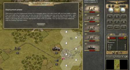 Panzer Corps Gold 4