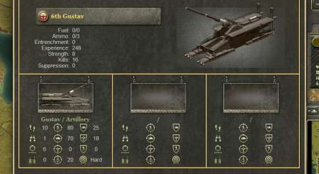 Panzer Corps Gold 5