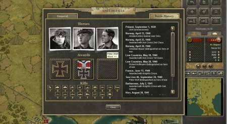 Panzer Corps Gold 6