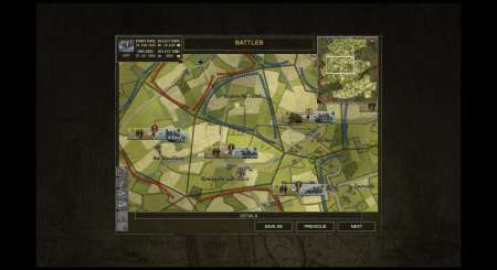 Close Combat Gateway to Caen 8