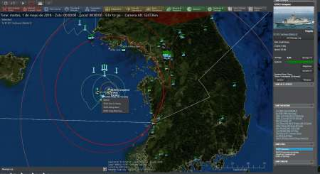 Command Modern Air / Naval Operations WOTY 1