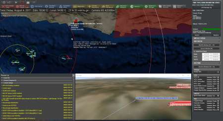Command Modern Air / Naval Operations WOTY 12