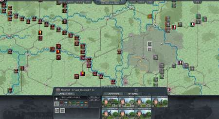 Decisive Campaigns The Blitzkrieg from Warsaw to Paris 4