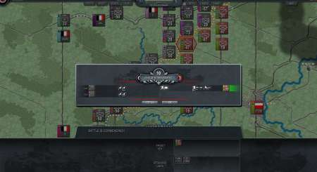 Decisive Campaigns The Blitzkrieg from Warsaw to Paris 5